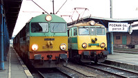 Railways Poland PKP 0001