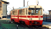 Railways Poland PKP 0002
