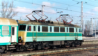 Railways Poland PKP 0003