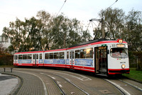Trams Germany Krefeld 0001