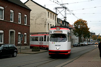 Trams Germany Krefeld 0004