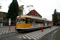 Trams Germany Krefeld 0006