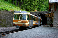Railways Switzerland TPC 0004
