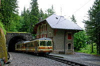 Railways Switzerland TPC 0005