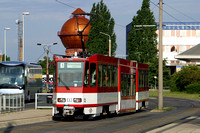 Trams Germany Cottbus 0001