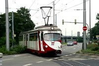Trams Germany OEG 0003