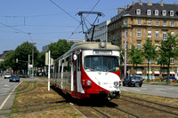Trams Germany OEG 0001