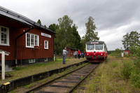 Railways Sweden Inlandsbanan 0005