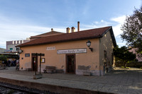 Railways Italy Stations 0009