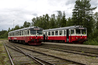 Railways Sweden Inlandsbanan 0003