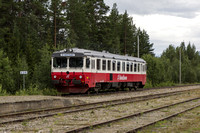 Railways Sweden Inlandsbanan 0004
