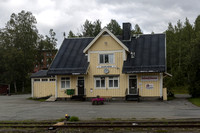 Railways Sweden Stations 0007