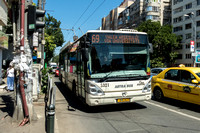Trolleybuses Romania Bucharest 0002