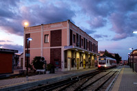 Railways Italy Stations 0008